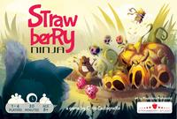 Board Game: Strawberry Ninja