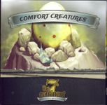 Board Game: The 7th Continent: Comfort Creatures