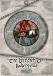 RPG Item: Critical Hits Vol. 1 No. 4: The Butcher of Bakersville