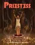 RPG Item: Priestess: Ancient World Divine Class