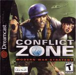 Video Game: Conflict Zone