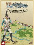 Board Game: Napoleonic 20 Expansion Kit (with Hanau 20)