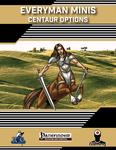 RPG Item: Everyman Minis: Centaur Options