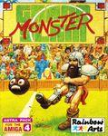Video Game: Grand Monster Slam