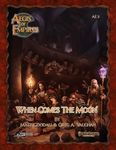 RPG Item: Aegis of Empires 3: When Comes the Moon (PF2)