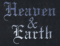 RPG: Heaven & Earth (2nd Edition)