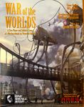 Board Game: War of the Worlds