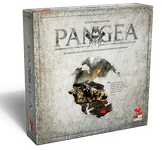 Board Game: Pangea