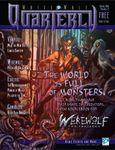 Issue: White Wolf Quarterly (Volume 3.2 - Spring 2005)