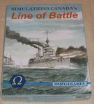 Board Game: Line of Battle (Second Edition)