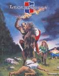 RPG Item: Legend Quest Omnibus