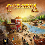 Board Game: Coloma