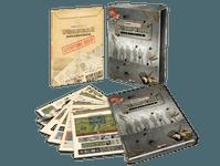 Board Game Accessory: Heroes of Normandie: World War II Compendium