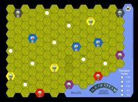 Board Game: Age of Steam Expansion: Brazil / Chicago