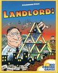 Board Game: Landlord!