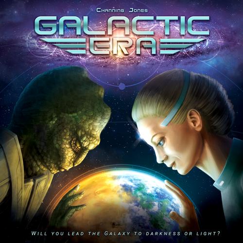 Board Game: Galactic Era