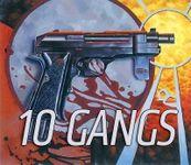 RPG Item: 10 Gangs