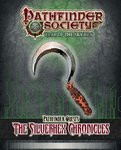 RPG Item: Pathfinder Quests: Silverhex Chronicles