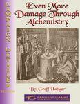 RPG Item: Even More Damage Through Alchemistry