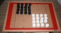 Board Game: Aries