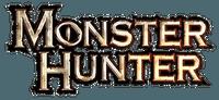 Series: Monster Hunter (Core Series)