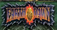 RPG: Earthdawn (3rd Edition)