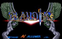 Video Game: Blandia