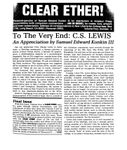 Issue: Clear Ether! (Vol 4, No 5 - Jul 1980)