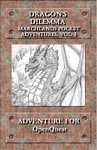 RPG Item: Dragon's Dilemma (OpenQuest)