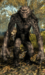 Character: Troll (Generic)