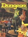 Issue: Dungeon (Issue 7 - Sep 1987)