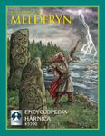 RPG Item: Kingdom of Melderyn