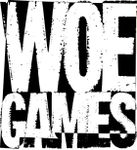 RPG Publisher: Woe Games