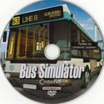 Video Game: Bus Simulator 2008