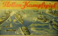 Board Game: Battleship