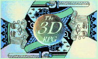 RPG: The 3D RPG: The Dice and Deck Designed Role Playing Game