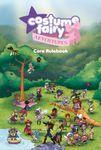 RPG Item: Costume Fairy Adventures Core Rulebook