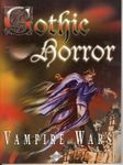 Board Game: Gothic Horror: Vampire Wars