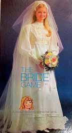 Board Game: The Bride Game