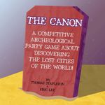 RPG Item: The Canon