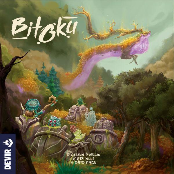 Bitoku