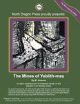 RPG Item: The Mines of Yeblith-mau