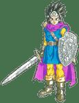 Character: Erdrick