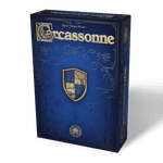 Board Game: Carcassonne: 20th Anniversary Edition