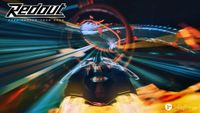 Video Game: Redout