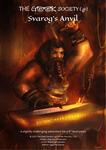 RPG Item: Svarog's Anvil