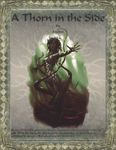 RPG Item: A Thorn in the Side