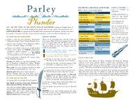 RPG Item: Parley & Plunder