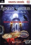 Video Game: Midnight Mysteries: The Edgar Allan Poe Conspiracy