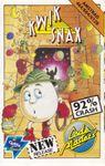 Video Game: Kwik Snax
